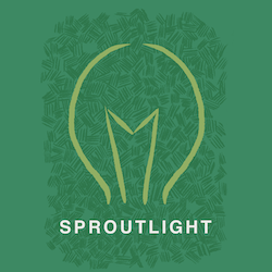 sproutlight logo